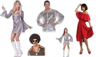 Photo of Disco Costumes – Funky Fresh Man!