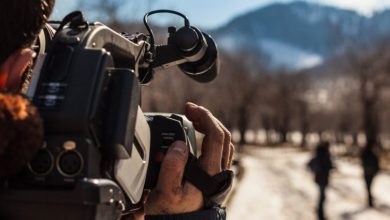 Photo of Making Documentary Films & Movies