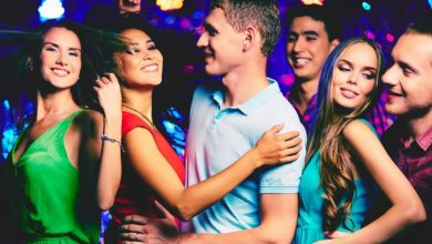 Photo of Nightclub Dancing – 7 Tips To Become Sexy Dancer
