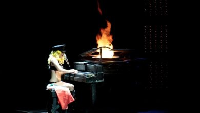 Photo of Lady Gaga Burns The Music Charts With Chromatica