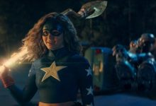 Photo of Spotlight on Yolanda Montez From DC's Stargirl