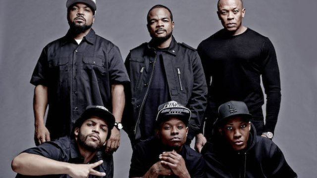 Photo of List of rappers who appeared in a movie