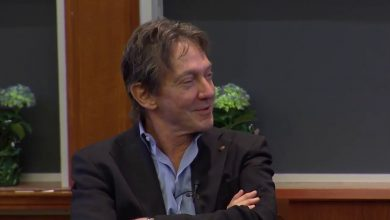 Photo of John Branca of UCLA Decerns Shifts in Artist Contracts